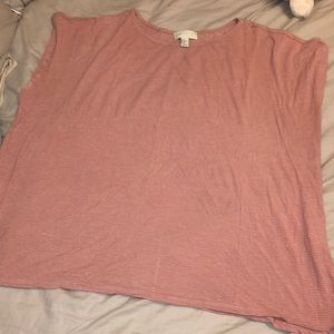 Used forever 21 plus top